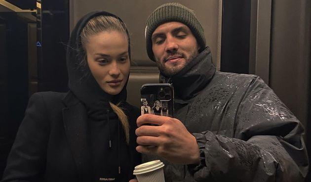 Izabel i Mateo Kovačić
