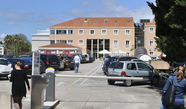 Trgovački centar Mercante