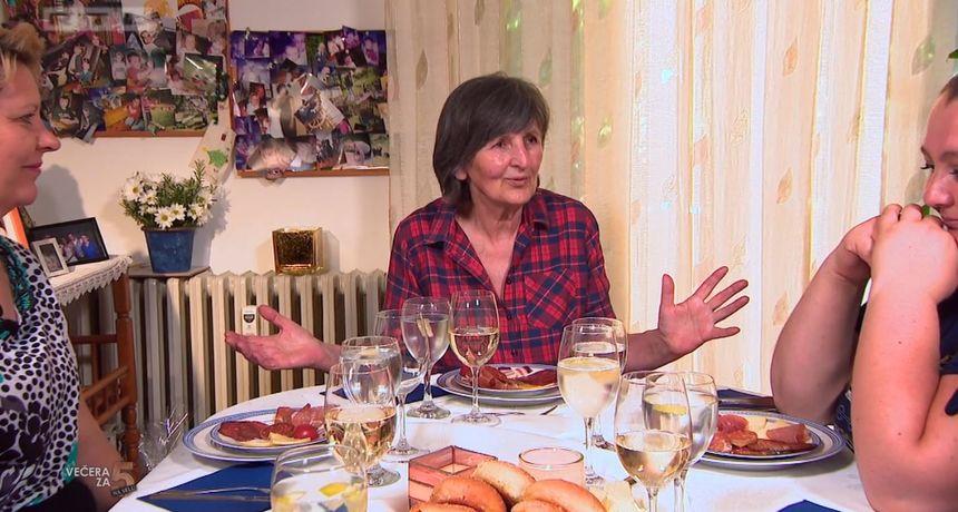 Željki je večera bila za desetku, a Agici za šesticu: 'Očekivala sam više od Zdravke…'