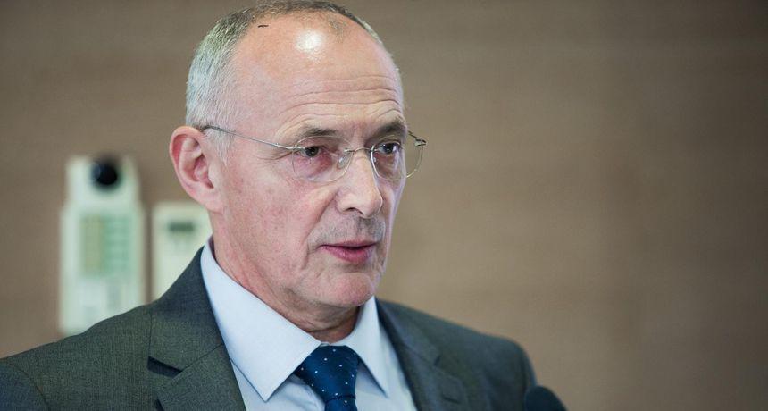 Bivši gradonačelnik Varaždina dobiva još pola godine na čelu Janafa?
