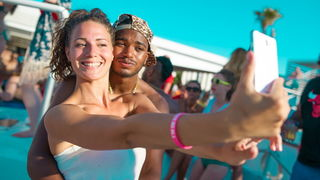 Aquarius Club – After beach party 7. lipnja 2015. Foto: Goran Telak