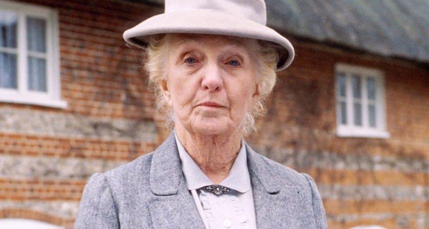Prema romanu jedne i jedine Agathe Christie: Ne propustite sjajnu detektivsku seriju 'Gospođica Marple'