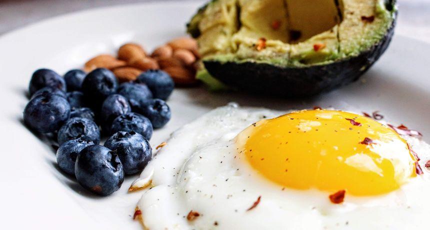 Namirnice koje nikada ne biste trebali dodati u jaja ako želite izgubiti kilograme