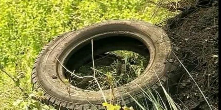 Reciklaža guma za smanjenje štetnog utjecaja na okoliš