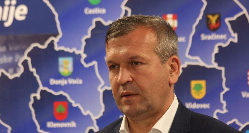 Stričak predstavio izborni program: 'Zalagat ću se za sustav jednakih šansi'
