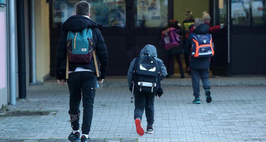 STANJE U ŽUPANIJI U osam godina izgubili smo 2581 učenika