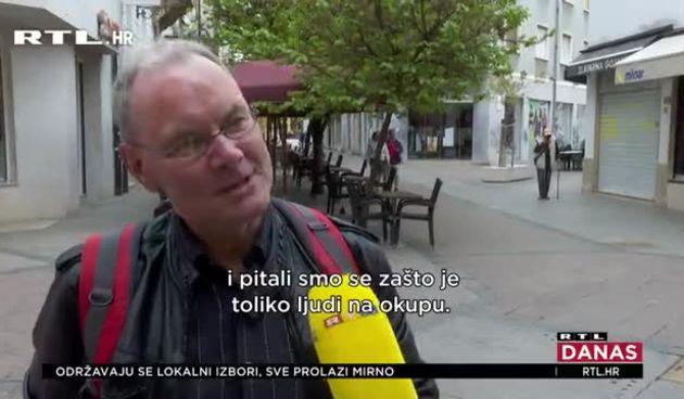 Turisti u Hrvatskoj  (thumbnail)