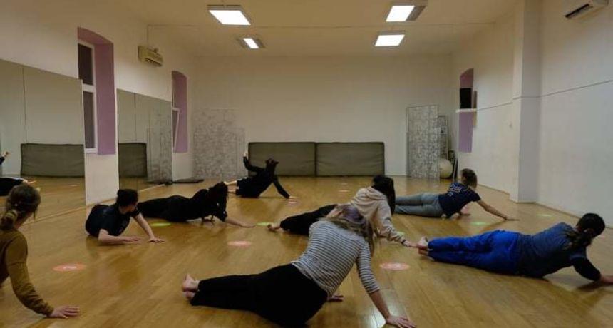 Zadarski plesni ansambl poziva na nove edukativne radionice