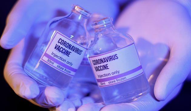 Cjepivo, koronavirus