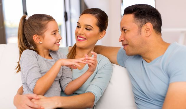 Djeca i roditelji