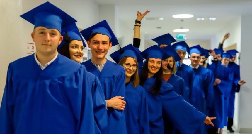 Od jeseni čak četiri nova preddiplomska studija na Sveučilištu Sjever!
