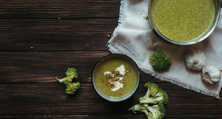 Brokule recept: Kako pripremiti savršenu juhu od brokula?