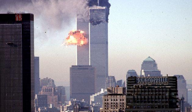 New York, 11. rujna 2001.