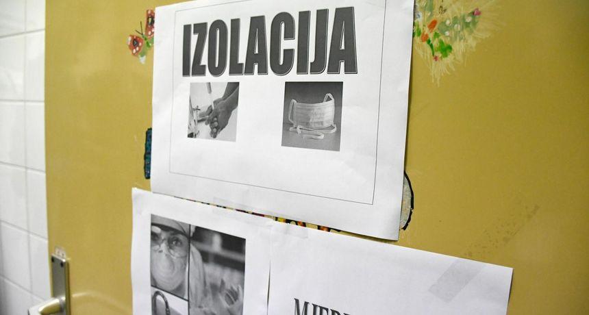 Novi slučaj koronavirusa u Hrvatskoj: Šesti pozitivni je bio u kontaktu s trećim bolesnikom iz Rijeke