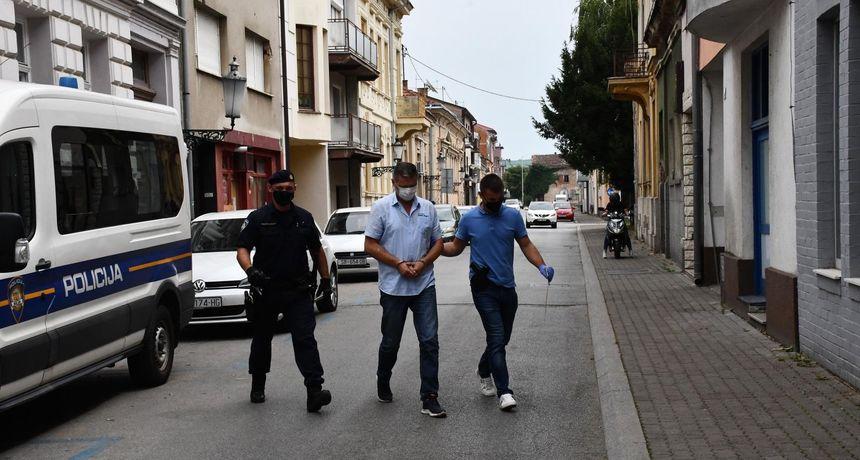 Iz DORH-a se oglasili o tragediji kod Slavonskog Broda: 'Vozač je bio u stanju umora i nesposoban za vožnju'