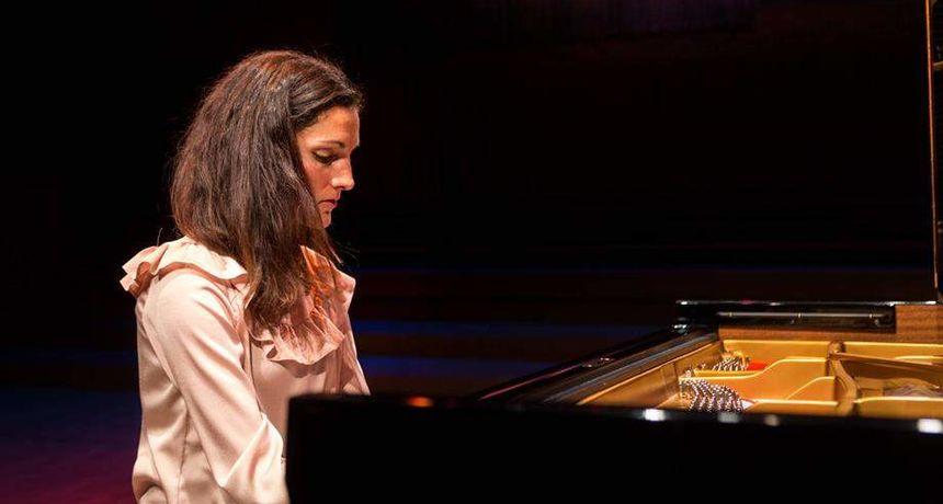 U četvrtak u 19 sati u Zorin domu klavirski koncert Lane Genc s programom posvećenim Fredericu Chopinu