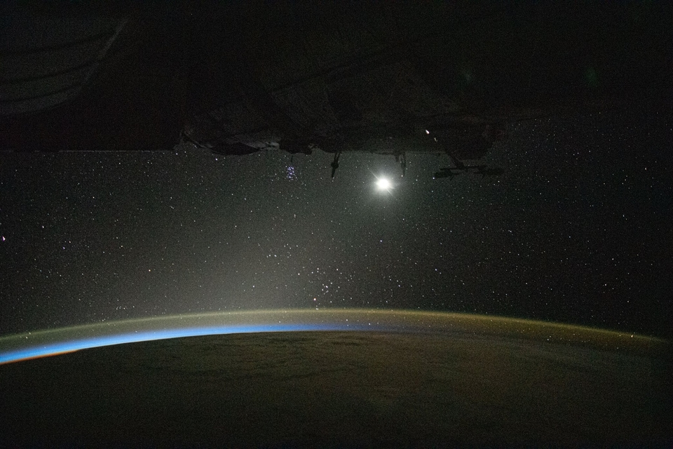 Divni prizori 'Super Mjeseca'