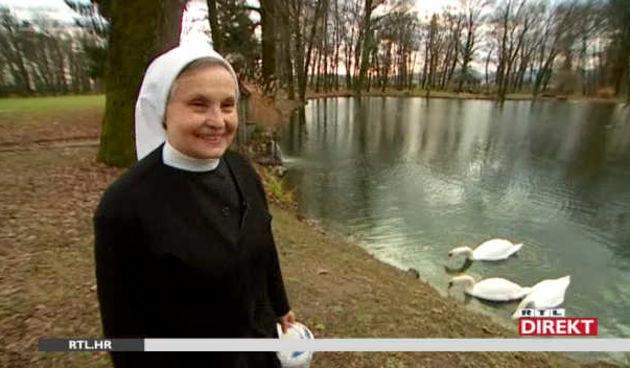 Eko časne sestre smanjile račune sa 40.000 kuna na tisuću kuna (thumbnail)