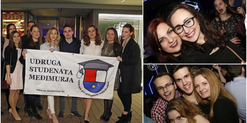 FOTO MEĐIMURSKA FEŠTA okupila više od 500 studenata, došao i Milan Bandić!