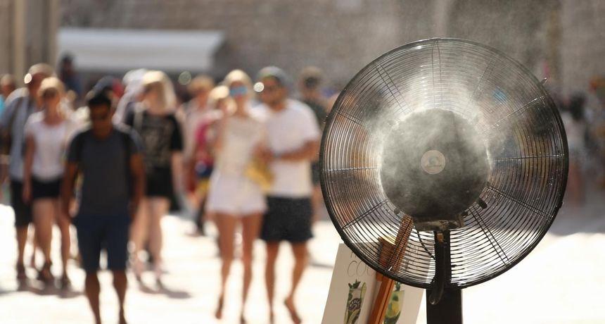 Znanstvenici kažu da abnormalne temperature uzrokuju pet milijuna smrtnih slučajeva na godinu