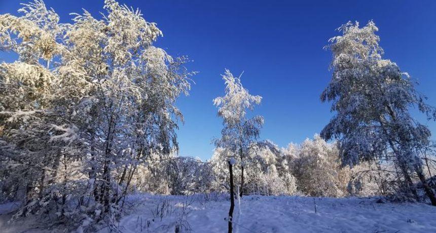 Jedno od najhladnijih travanjskih jutara u povijesti mjerenja u Hrvatskoj - u Lici i do minus 14°C!