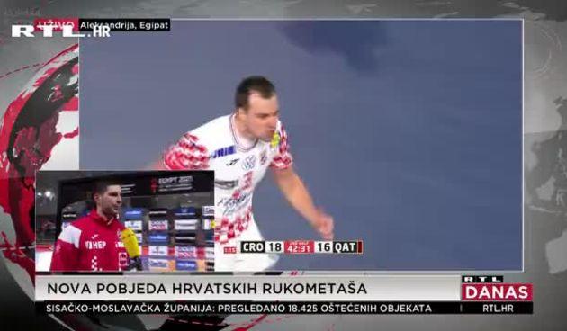 Marko Mamić izjava nakon utakmice (thumbnail)