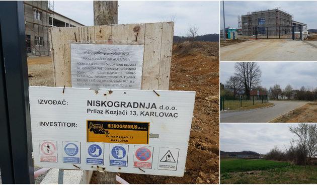 Tik uz njihovu kuću počelo se graditi odlagalište građevinskog otpada: Županija - 'sve je po propisima'