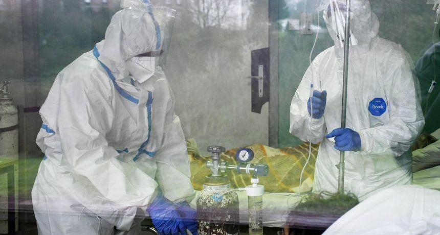 Korona u Karlovačkoj županiji odnijela još dva života, broj preminulih porastao na 533 - novih slučajeva zaraze 42