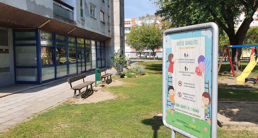 Koronavirus potvrđen odgojiteljici Dječjeg vrtića Novi centar - prostor evakuiran, vrši se dezinfekcija
