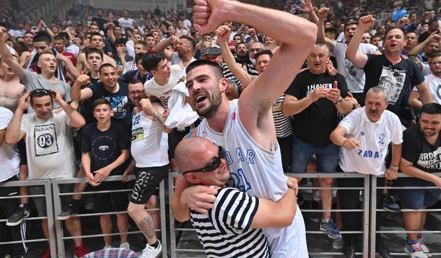 Šime Vicković: Devet dana nakon utakmice i slavlja nije zabilježen nikakav rast zaraženih
