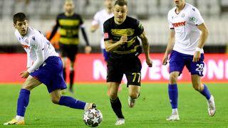 Hajduk - Osijek