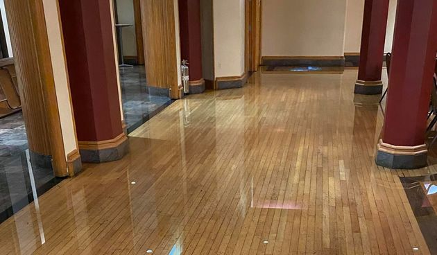 New York - U poplavama stradao i hrvatski centar: Voda do koljena, scene nezamislive
