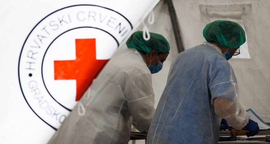 Imunitet krda: Evo zašto se medicinske sestre u Splitu ne cijepe