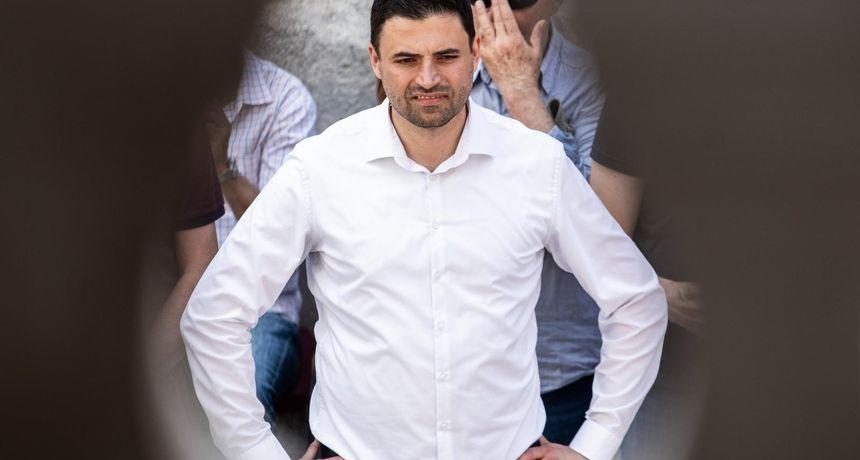 Iz SDP-a izbačeni Bernardić, Sabljar Dračevac i još petero zastupnika