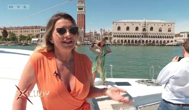 Bajka+u+Veneciji:+Snježana+Mehun+pred+kamerama+Exkluziva+ekskluzivno+pokazala+novu+modnu+kolekciju+(thumbnail)