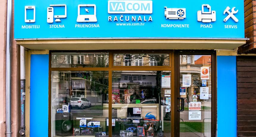 Vacom - TOP ponuda računala, mobitela i ostale računalne opreme u Osijeku