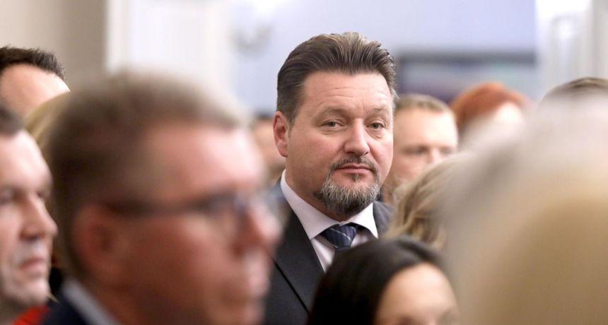 Kuščević je bio u sukobu interesa? Povjerenstvo predložilo pokretanje postupka zbog tri razloga