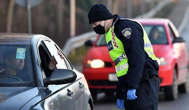 propusnice policija
