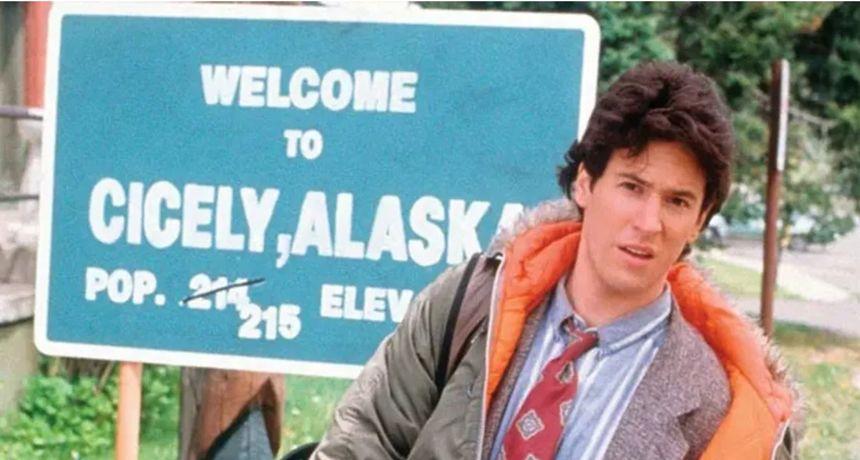 Kultna serija 'Život na sjeveru': I nakon 30 godina humor u ovoj seriji je s-a-v-r-š-e-n!