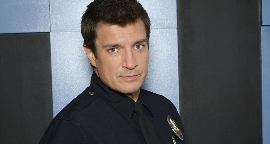 'Novak': Jednu od ponajboljih policijskih serija s izvrsnim Nathanom Fillonom gledajte na RTL2