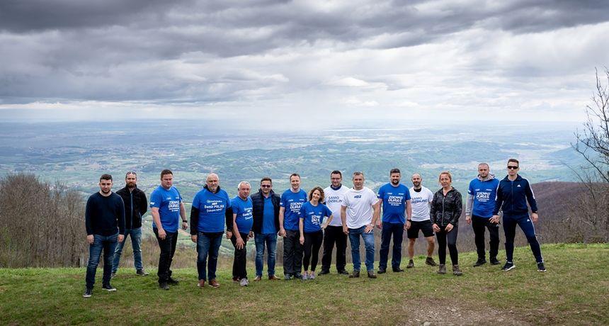 Park prirode Ivanščica – ogroman turistički potencijal prepoznali kandidati za načelnike i gradonačelnike