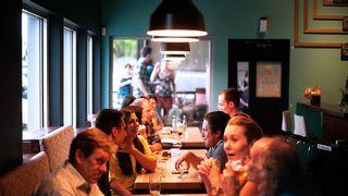 Restoran, druženje, piće