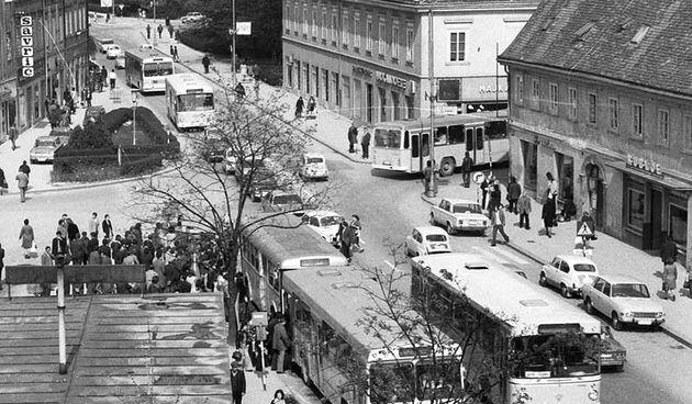 korzo 1977