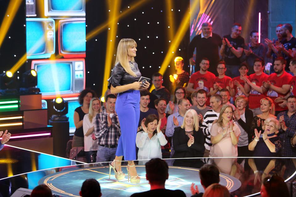 Big Brother jedanaesta emisija uživo