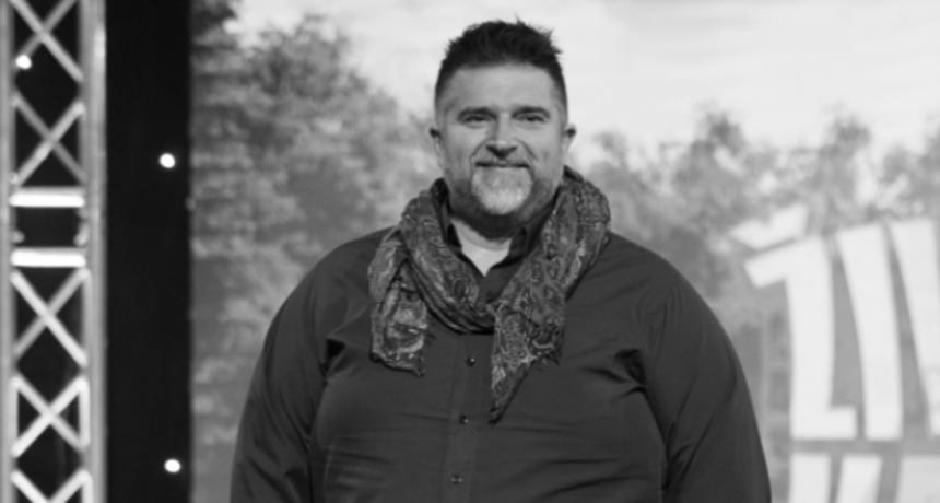 Preminuo je Danijel Mihaljčić iz 'Života na vagi': Bio je veliki džentlmen, prijatelj i kandidat naše pete sezone