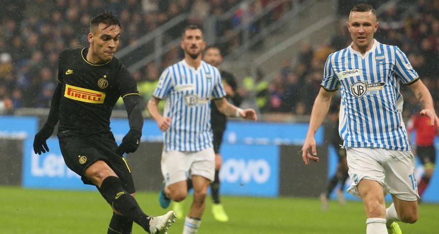Sassuolo iznenadio Juventus: Talijanski prvak napravio kiks, no i dalje je na vrhu ljestvice