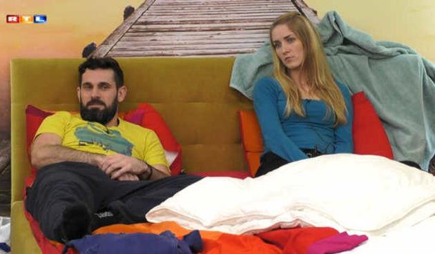 Ovakvi su bili Lucija i Antonio na početku showa! (thumbnail)