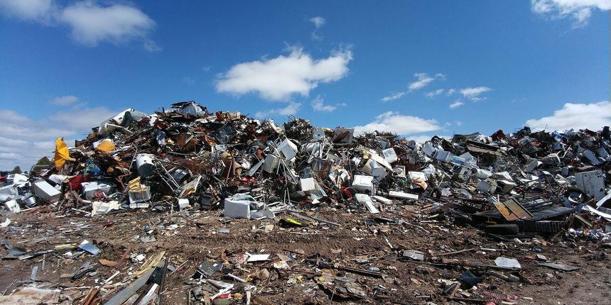 Što je miješani komunalni otpad?