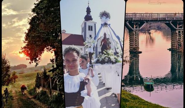 Završen Foto natječaj Karlovačke županije: 28 autora poslalo fotografije koje pokazuju po čemu je KŽ posebna