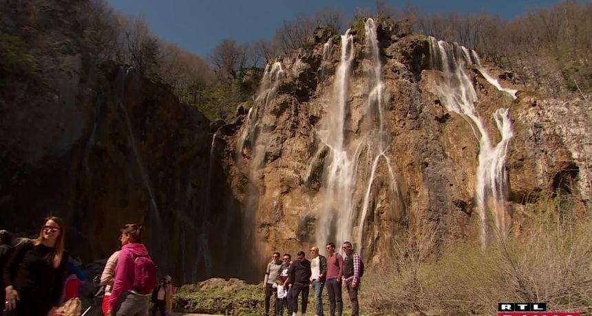 Ovog vikenda Plitvice je posjetilo maksimalnih 10 tisuća gostiju, a ovo je razlog tome